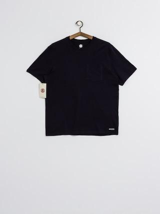 T-shirt Element Basic Pocket Cr (eclipse navy)