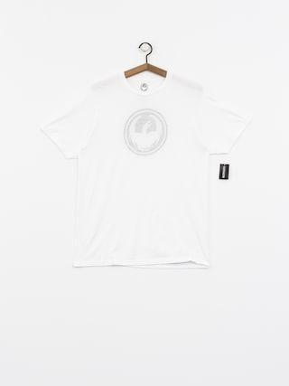 T-shirt Dragon Icon Special (white)
