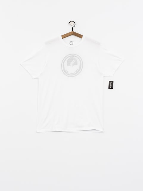 T-shirt Dragon Icon Special (white)