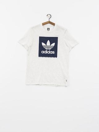 T-shirt adidas Solid Bb (palmel/nindig)