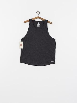 Koszulka Element Basic (charcoal heathe)