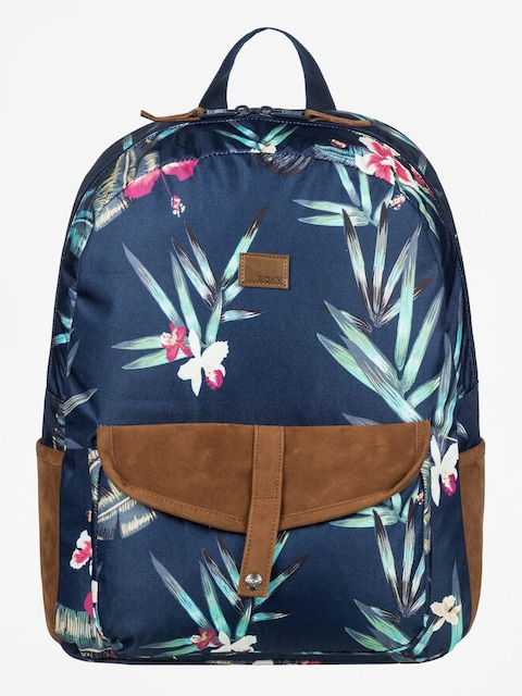 Plecak Roxy Carribean Wmn (dress blue isle)