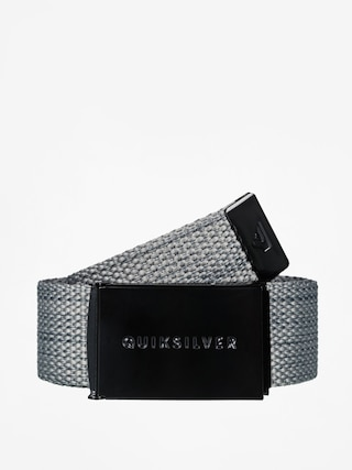 Pasek Quiksilver Principle III (medium grey heather)