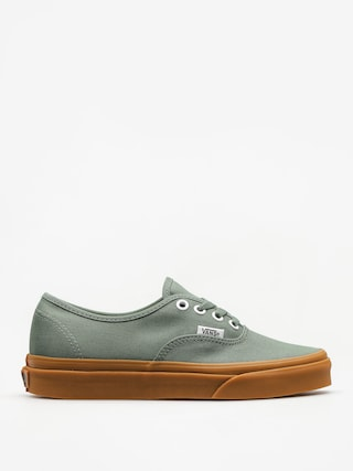 Buty Vans Authentic (duck/green/gum)