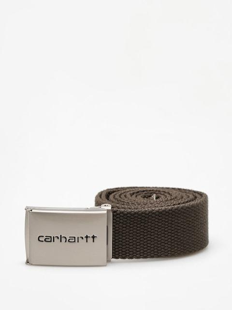 Pasek Carhartt Clip Chrome (cypress)