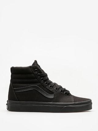 Buty Vans Sk8 Hi (black/black/black)