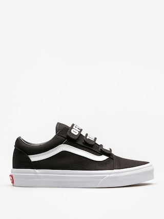 Buty Vans Old Skool V (off/the/wall/black/true/white)