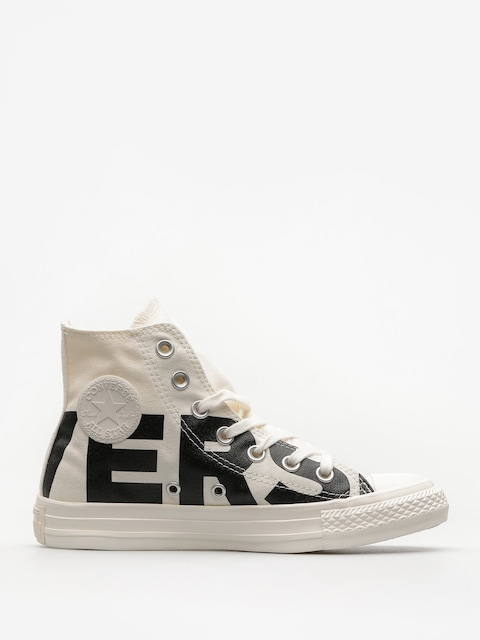 Trampki Converse Chuck Taylor All Star Hi (natural/black/egret)