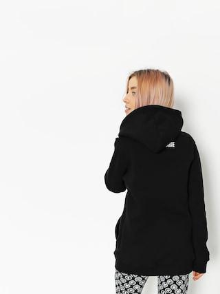Bluza z kapturem Diamante Wear Sore HD (black)