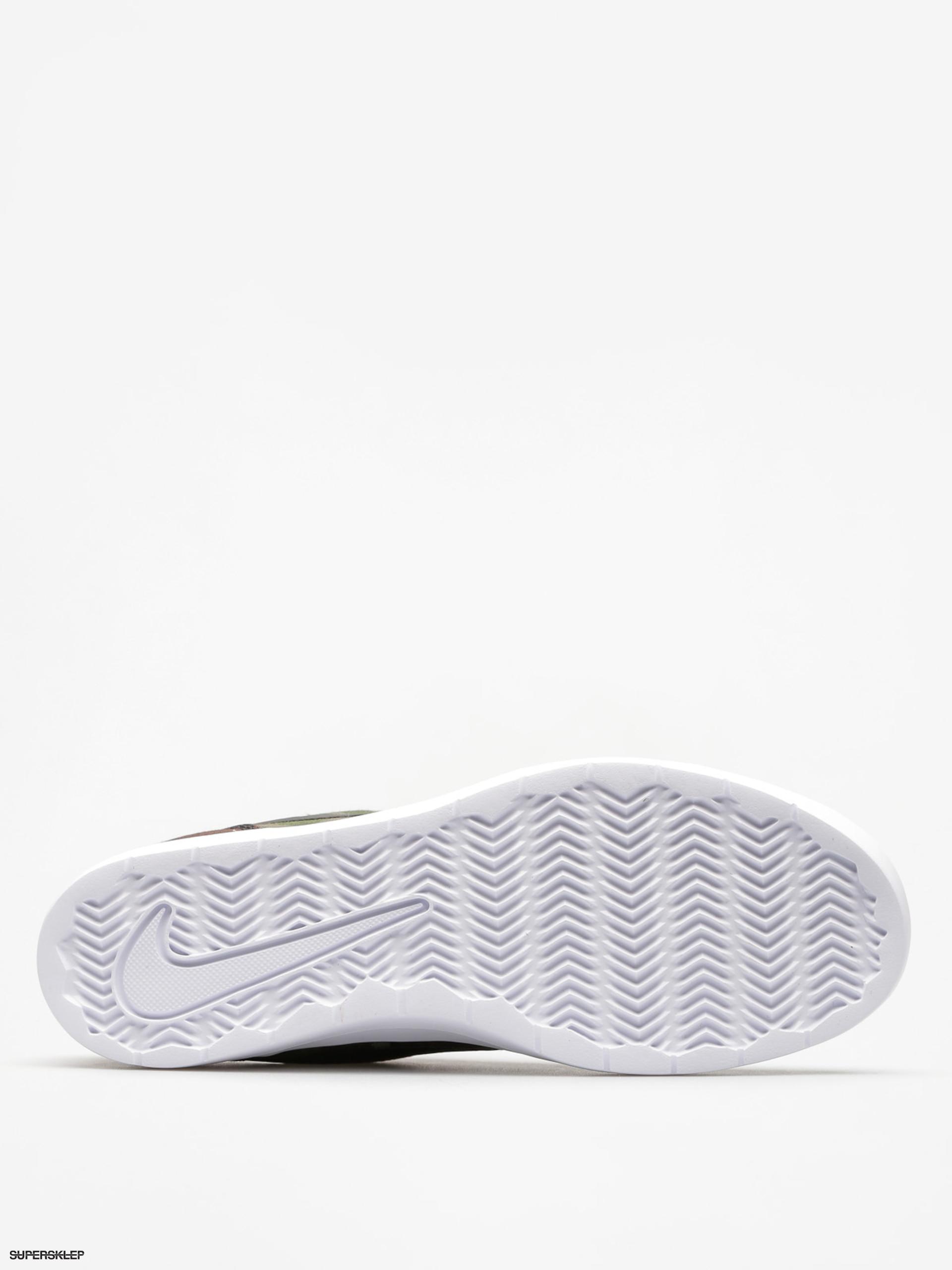 Buty Nike SB Sb Portmore II Ultralight (blackblack white)