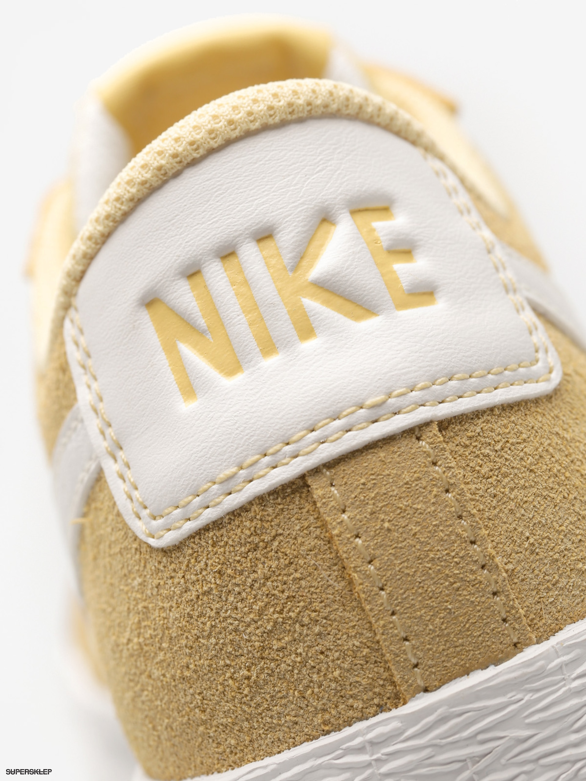 Buty Nike SB Sb Zoom Blazer Low (lemon washsummit white summit white)