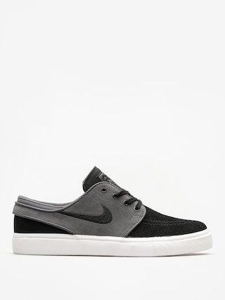 Buty Nike SB Zoom Stefan Janoski (dark grey/black summit white)