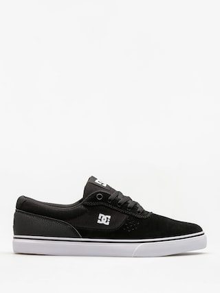 Buty DC Switch S (black/white/black)
