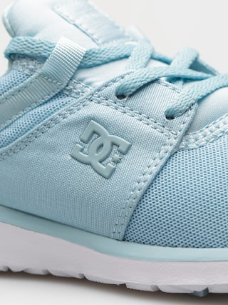 Buty DC Heathrow Wmn (light blue)