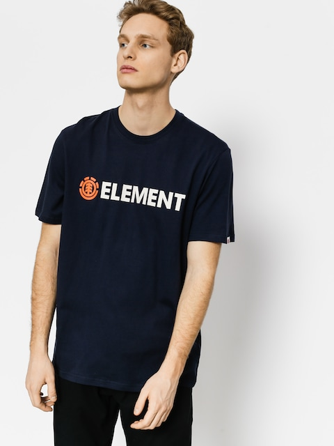 T-shirt Element Blazin (eclipse navy)