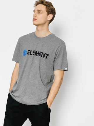 T-shirt Element Blazin (grey heather)