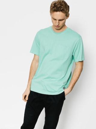 T-shirt Element Basic Pocket Cr Past (mint)
