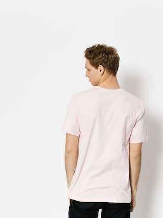 T-shirt Element Blazin Chest Pastel (rose quartz)