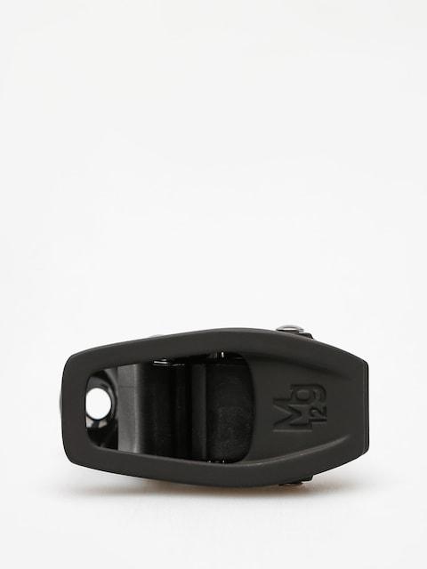 Pompka Drake Toe Buckle Mg 12 (black)