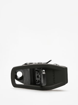 Pompka Drake Ankle Buckle MG 12 (black)