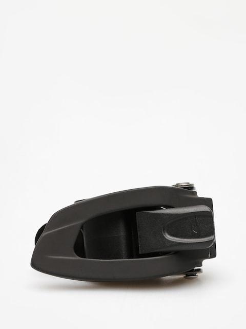 Pompka Drake Ankle Buckle Mac4 (black)