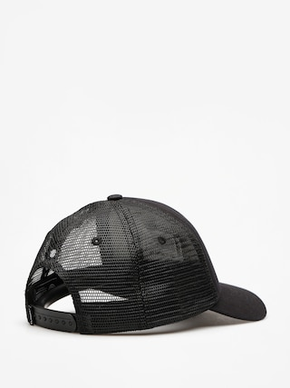Czapka z daszkiem Element Icon Mesh ZD (all black)