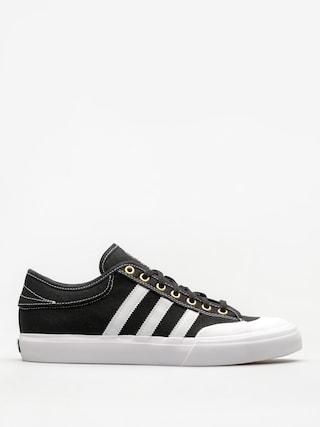 Buty adidas Matchcourt (cblack/ftwwht/goldmt)