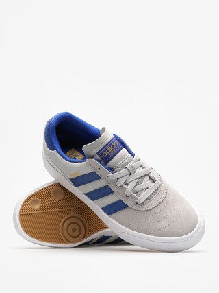Buty adidas Busenitz Vulc (lgsogr/croyal/ftwwht)