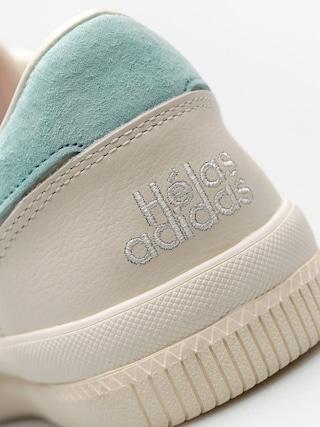 Buty adidas Lucas Premiere X Helas (owhite/dkblue/claqua)