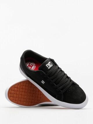 Buty DC Lynnfield S (black/white)