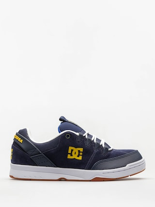 Buty DC Syntax (navy/white)