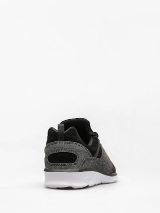 Buty DC Heathrow Se (black wash)