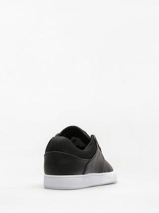Buty DC Visalia (black/white)