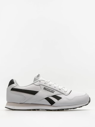Buty Reebok Royal Glide (white/black/steel)
