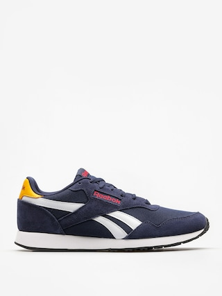 Buty Reebok Royal Ultra (hs navy/gold/red/wht/blk)