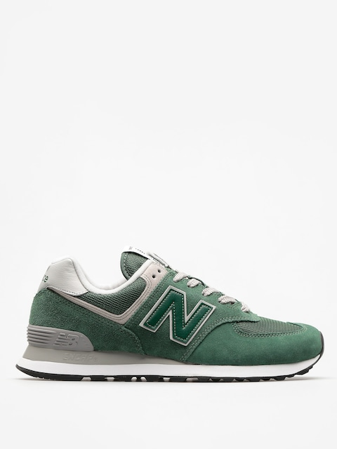 Buty New Balance 574 (forest/green)