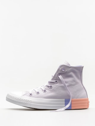 Trampki Converse Chuck Taylor All Star Hi (barely grape/twilight pulse)