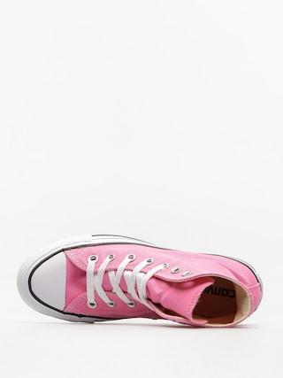 Trampki Converse Chuck Taylor All Star Hi (pink)