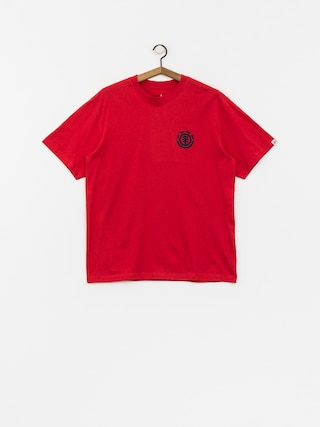 T-shirt Element S Tee (element red)