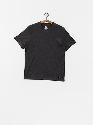 T-shirt Element Basic Crew (charcoal heathe)