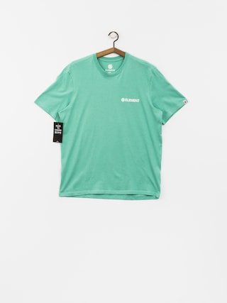 T-shirt Element Blazin Chest Pastel (mint)