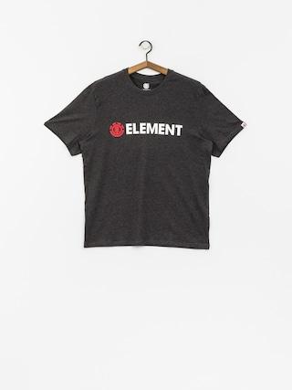 T-shirt Element Blazin (charcoal heathe)