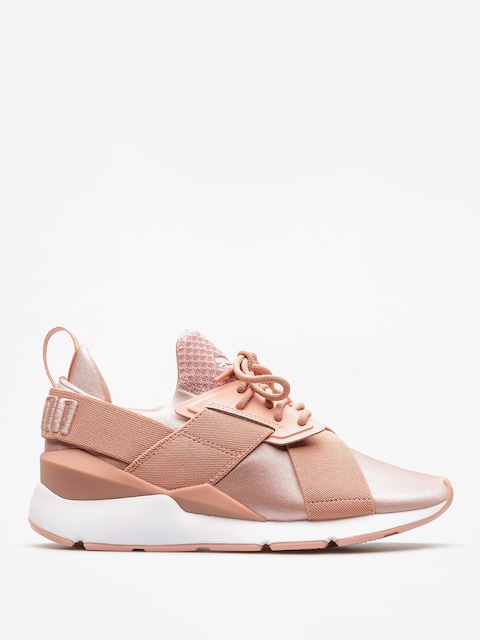 Buty Puma Muse Satin Ep Wmn