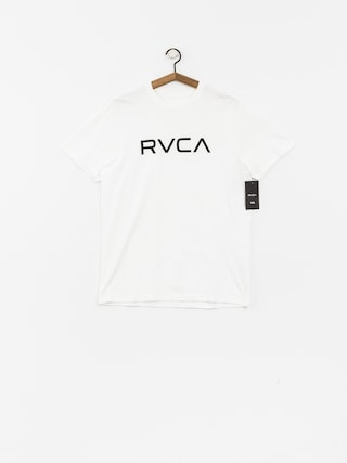 T-shirt RVCA Big Rvca (white)