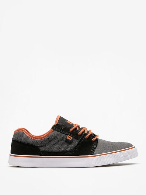 Buty DC Tonik Se (black/copper)