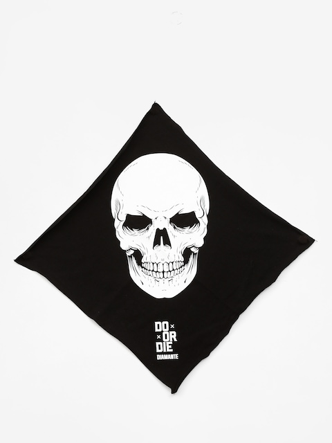 Bandana Diamante Wear Do Or Die (black)