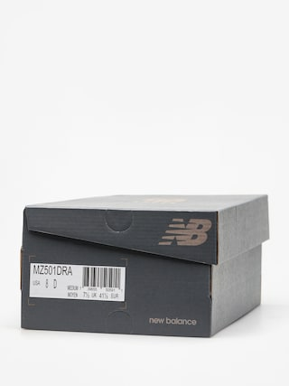 Buty New Balance 501 (black)