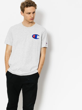 T-shirt Champion Crewneck T Shirt (loxgm)