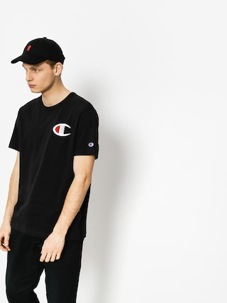 T-shirt Champion Crewneck T Shirt (nbk)