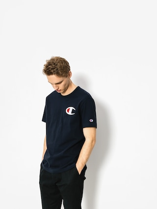 T-shirt Champion Crewneck T Shirt (nny)